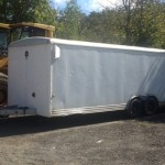 2004 Wells Cargo enclosed trailer
