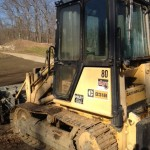Cat 931B Plus3 dozer