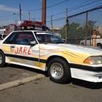 1987 DARE Mustang 50k