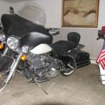 2002 Harley Davidson FLHTP