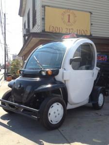 2008 Gem 2 LSV electric car